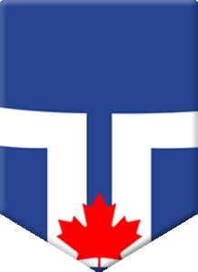 CasinoTop Toronto Shield