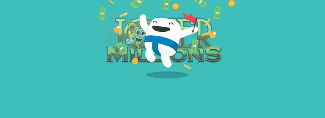 Casumo Player Nets C$4.4 Million on Joker Millions