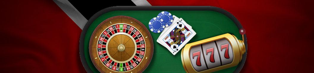 land based Casinos in Trinidad and Tobago