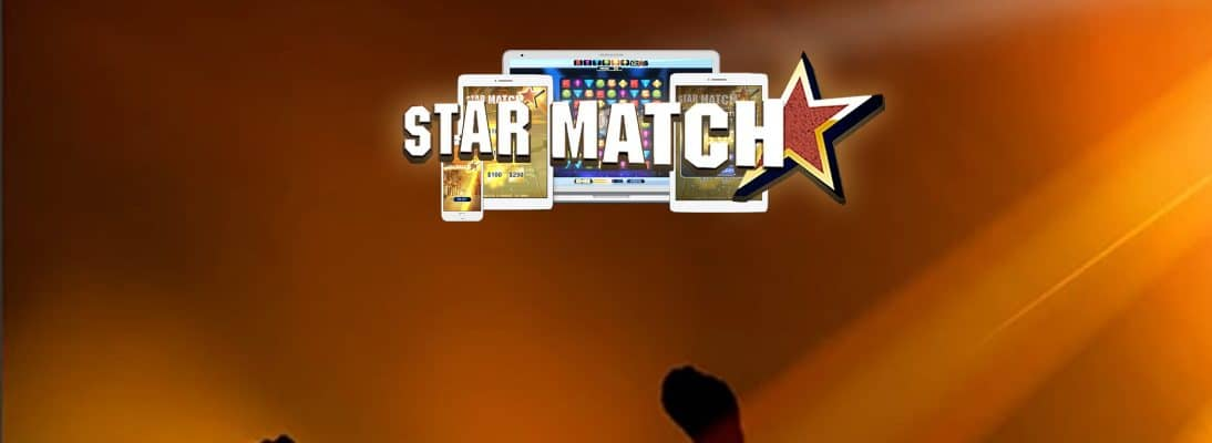 LottoInteractive's Star Match now available in ALC thanks to IWG Limited