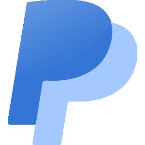 pay pal logo icon