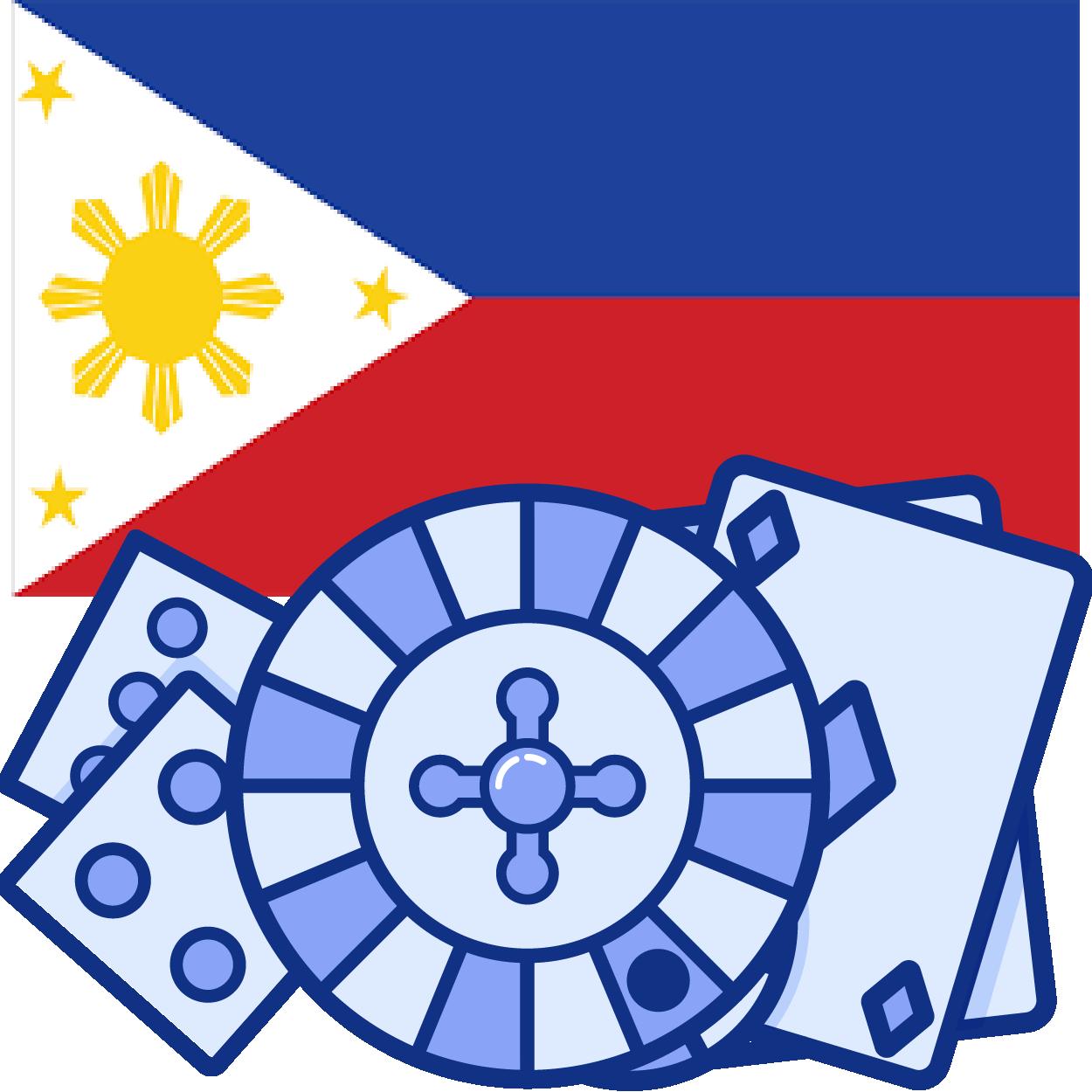 philippine flag icon