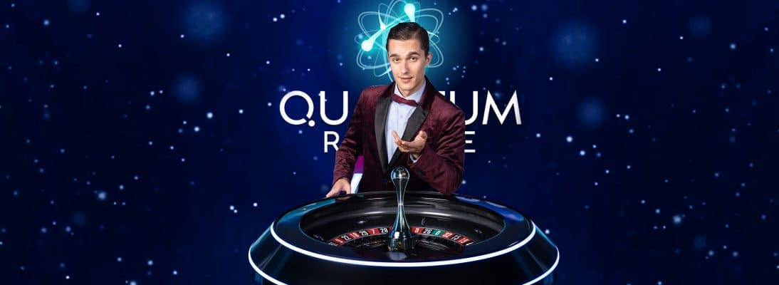Playtech Unveils New Quantum Roulette Live Casino Game