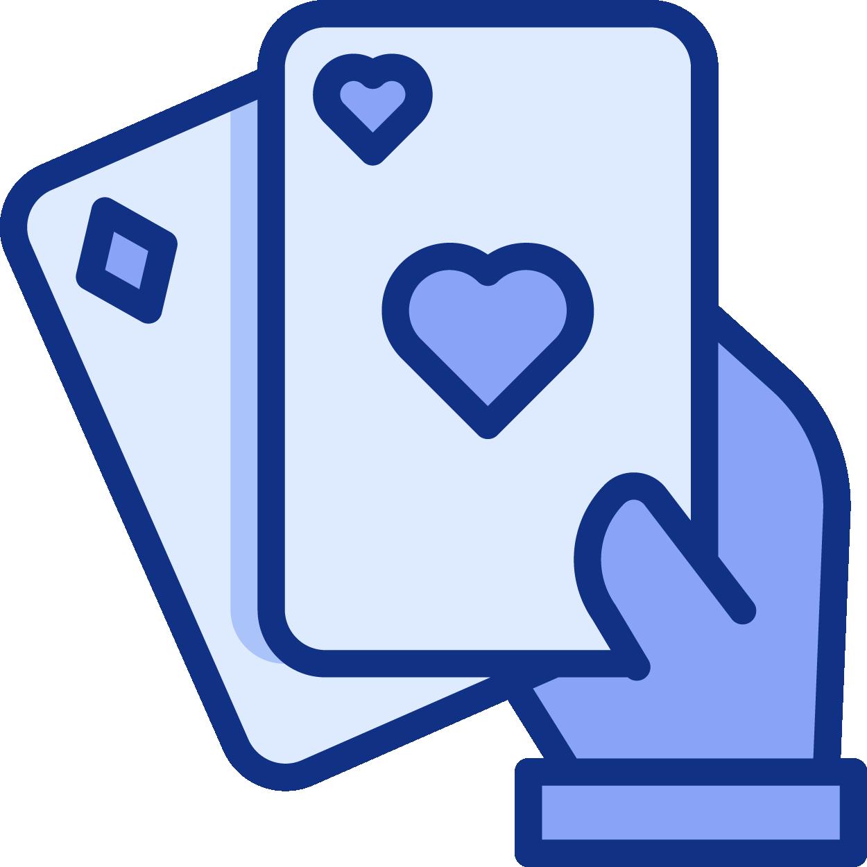poker new icon