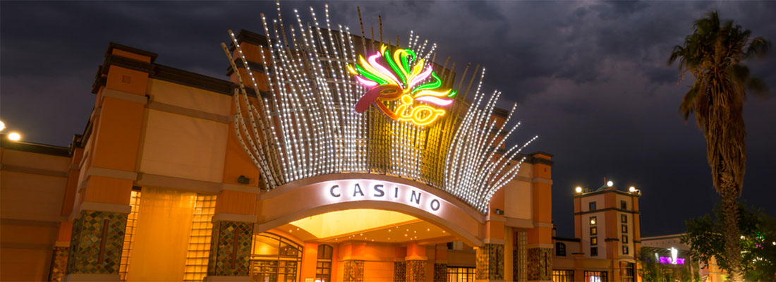 Rio Casino Resort Image