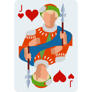 J of heart