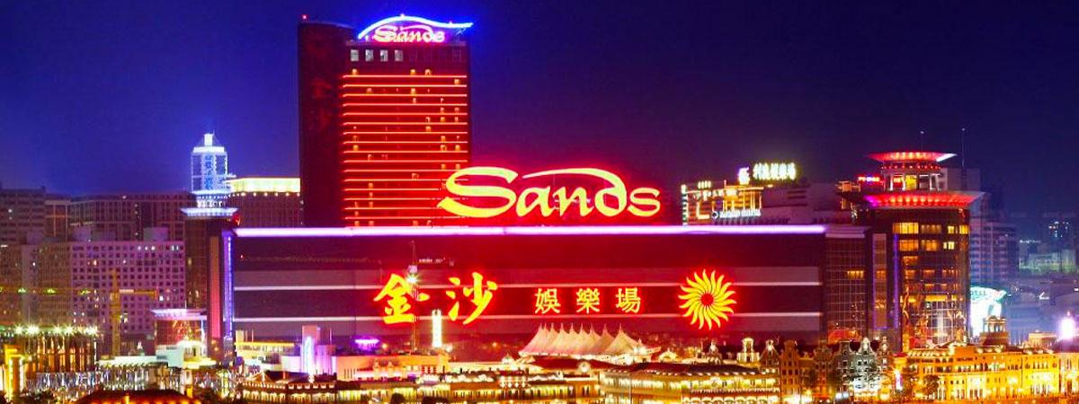SandsCasino Photo
