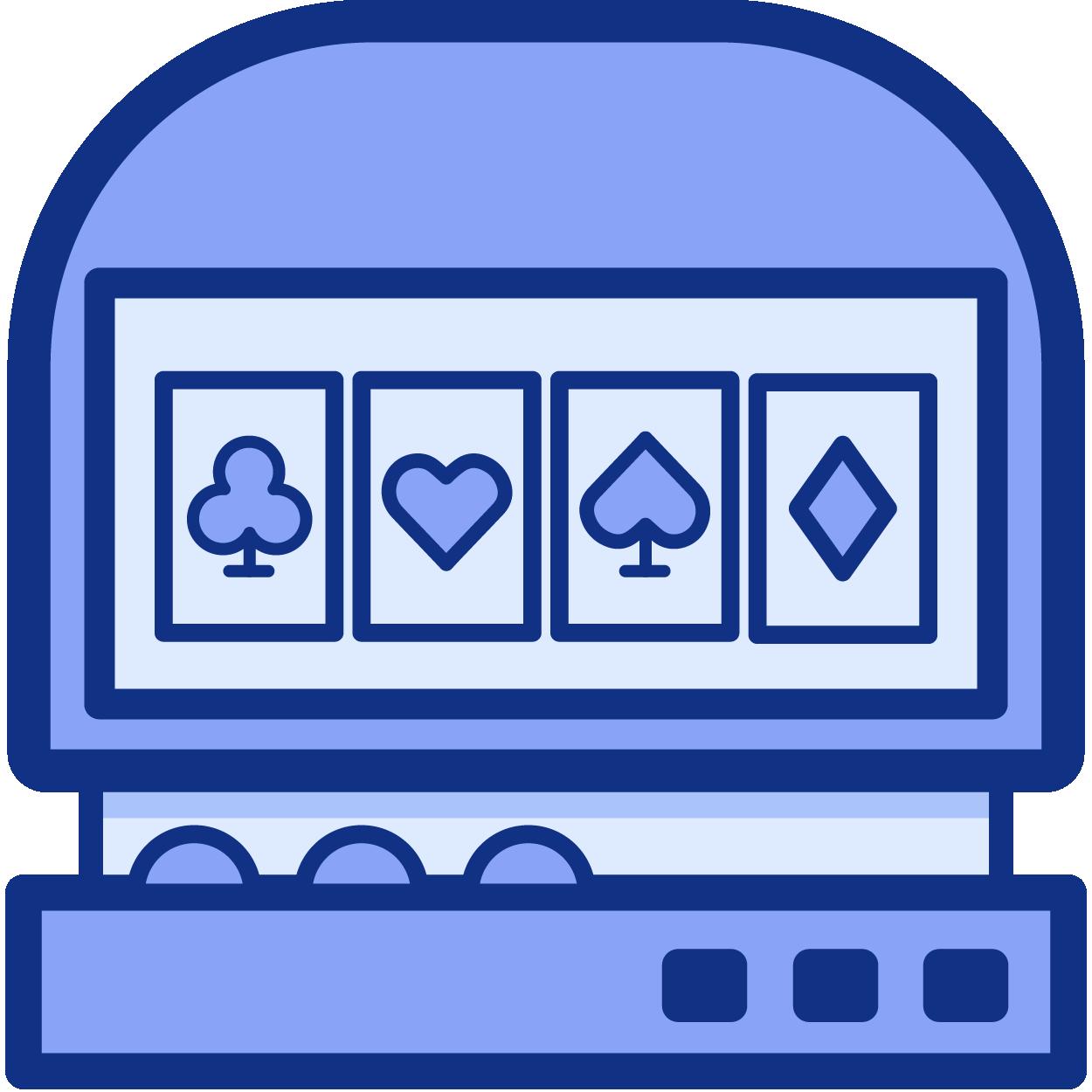 video poker new icon
