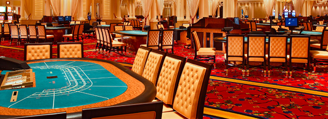 Wynn Macau Image